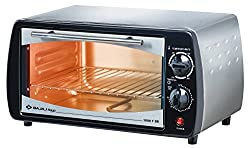 Bajaj 1000 TSS 10-Litre Oven Toaster Grill