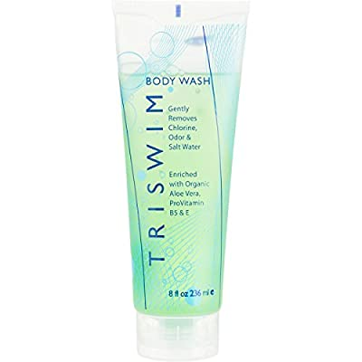 SBR Aqua Therapy Chlorine-Out Body Wash