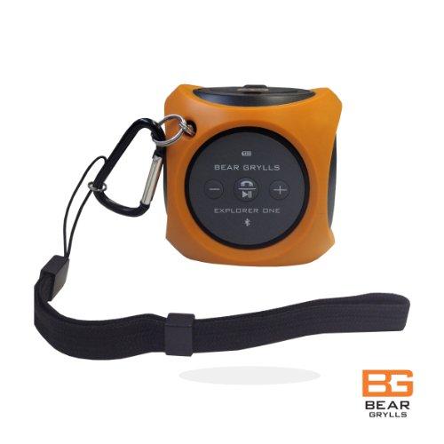 Bear Grylls Explorer I-Bluetooth Speaker (Ji-1585) front-273929