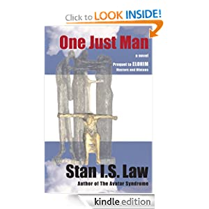 Free Kindle Book: One Just Man [Winston Trilogy Book One], by Stan I.S. Law