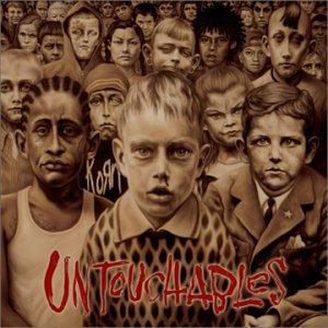 Korn - Untouchables (pre-release) - Zortam Music