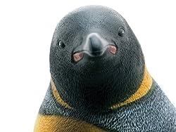 キングペンギン ビニールモデル