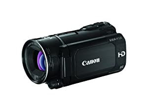 Canon VIXIA HF S20 Full HD Camcorder w/32GB Flash Memory & Pro Manual Control
