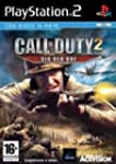 Activision Call of Duty 2: Big Red On...