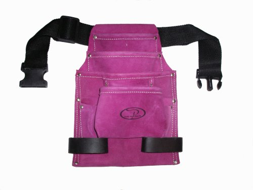 Girlgear Industries 68 Tool Pouch, Pink picture