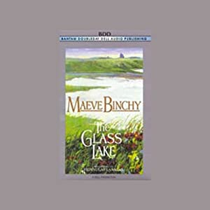 The Glass Lake | [Maeve Binchy]