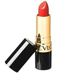REVLON Super Lustrous Rouge à Lèvres Crème N°525 Wine With Everything 4,2 g