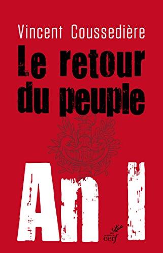 Le retour du peuple : An I