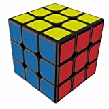 MoYu AoLong V2 3x3x3 Speed Cube Enhanced Edition Black Puzzle