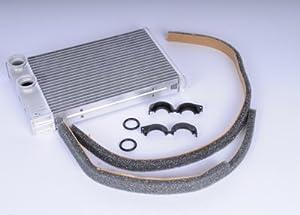 ACDelco 15-63680 OE Service HVAC Heater Core