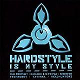 echange, troc Compilation - Hardstyle Is My Style