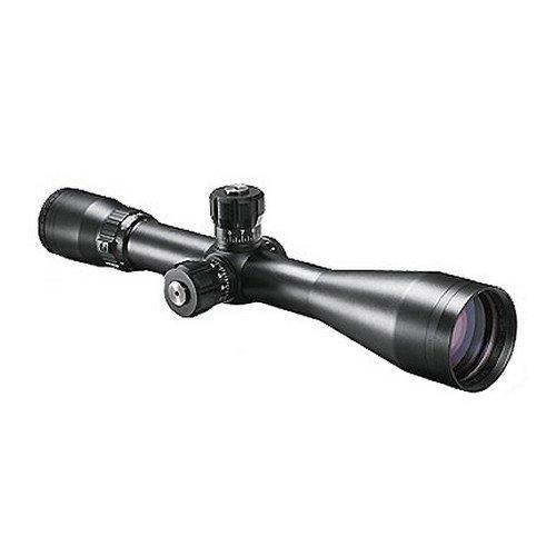 "Bushnell Elite Tactical Riflescope ""4.5-30X50Mm Matte Black Mil-Dot Reticle 30Mm Tube Side Focus"""