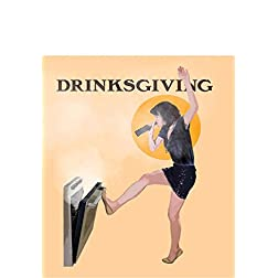 Drinksgiving [Blu-ray]