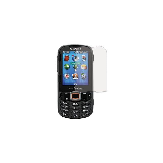 Samsung Intensity III Anti Glare Screen Protector (Samsung SCH U485)
