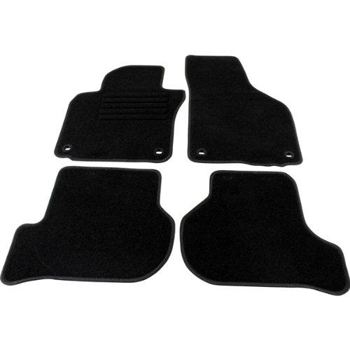 prix tapis de sol en velours voiture tapis vw golf v 5 1k 12 2006 sedan 4 pi ces best. Black Bedroom Furniture Sets. Home Design Ideas