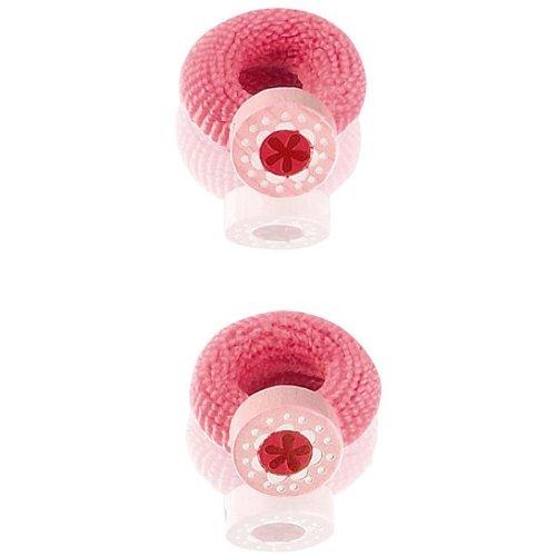 Haba 6979 Zopfgummis Rosarot günstig kaufen