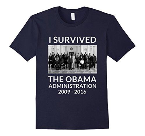 Family Reunion T Shirt Design With Obama