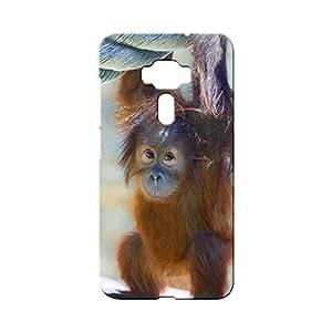 G-STAR Designer Printed Back case cover for Asus Zenfone 3 (ZE520KL) 5.2 Inch - G6633