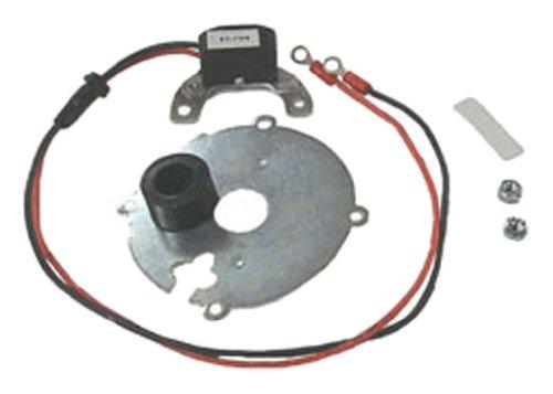 Sierra International 18-5294 Marine Electronic Conversion Kit