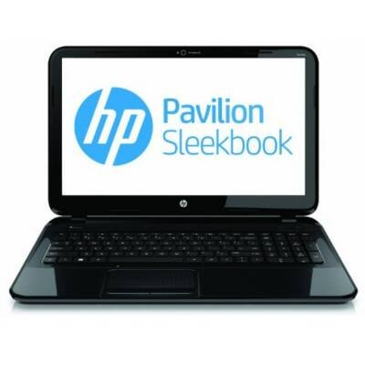 HP Pavilion 15-b010us C2M98UA 15.6 LED Sleekbook Intel Quintessence i3-2377M 1.5GHz 4GB DDR3 640GB HDD Intel HD Graphics Windows 8 Sparkling Insidious