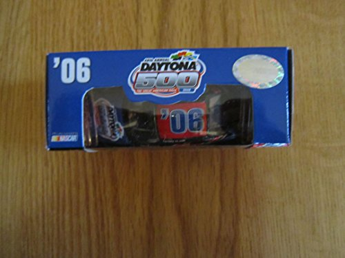 2006 DAYTONA 500 1:64 SCALE STOCK CAR - 1