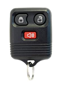 Ford Remote Fob / FCC: CWTWB1U345, CWTWB1U331, CWTWBIU212 / FORD: 8L3T-15K601-AB, 2L3T-15K601-AA (BRAND NEW)