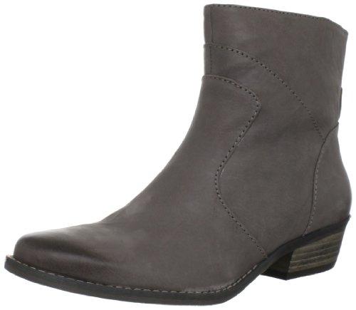 Nine West Women's Bogie Ankle Boot,Dark Grey,8 M US Image