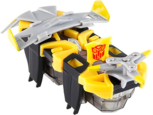Hexbug Transformers Warriors Play Toy (Styles May Vary) front-38140