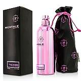 Montale Taif Roses Eau De Parfum Spray 100ml/3.4oz