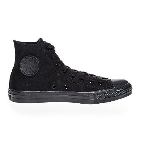 Converse Chuck Taylor All Star High Top Black Monochrome M3310 Mens 10