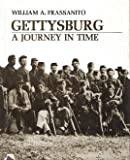 img - for Gettysburg: a journey in time Hardcover - 1975 book / textbook / text book