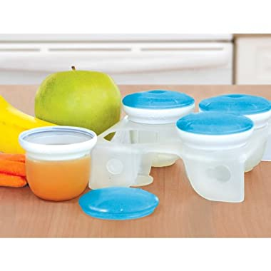Product Image FEED ACCESS MUNCHKIN FRESH FOOD