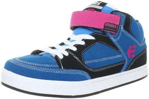 Etnie Shoe Number Mid blue/black/white, schuhgröße allgemein (eur 16 bis 54.5):44