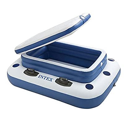 Intex Mega Chill II Float Cooler