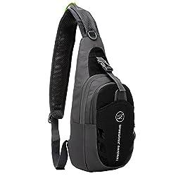 Smartstar Multi-functional Outdoor Sports Chest Bag Pack by Smartstar