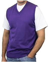 Amazon.com: Purple - Sweaters / Clothing: Clothing, Shoes & Jewelry