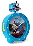 Thomas and Friends Lights and  Sounds Topper Alarm