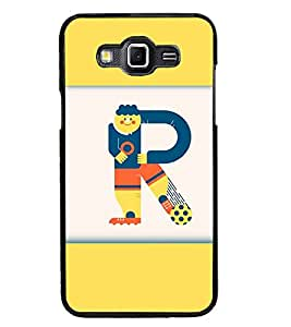 PrintDhaba GRANDbet R D-3202 Back Case Cover for SAMSUNG GALAXY GRAND 3 (Multi-Coloured)