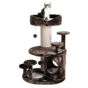 arbre chat emil animalerie. Black Bedroom Furniture Sets. Home Design Ideas