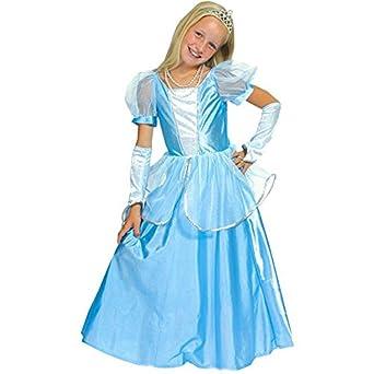 Amazoncom Child39s Deluxe Cinderella Costume Small 4 6  sc 1 st  Meningrey & Cinderella Costume Amazon - Meningrey