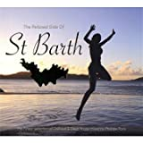 echange, troc Compilation, Afromento - The Relax Sound Of St Barth 2010