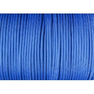 Parachute cord 550 100 , U.S MADE BLUE 100
