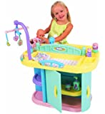 Pavlov'z Toyz Baby Center Playset