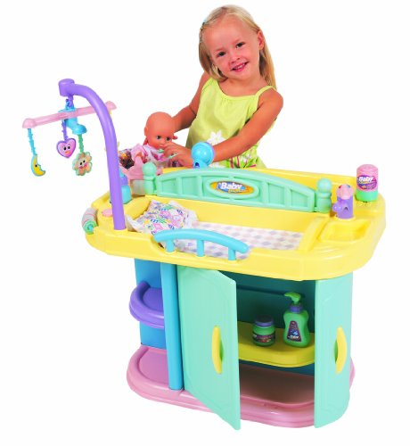 Pavlov'z Toyz Baby Center Playset - 1