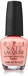 OPI Nail Polish, Got Myself Into A Jam-balaya, 0.5 fl. oz.