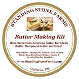 Standing Stone Farms Butter Making Kit