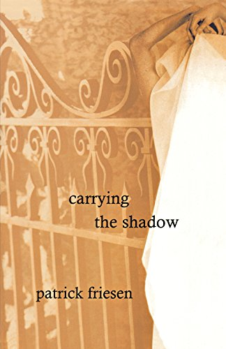 Carrying the Shadow