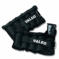Valeo Adjustable Ankle/Wrist Weights…