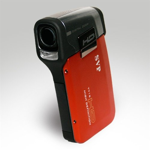 Full Spectrum HD Camcorder Ghost Hunting Equipment