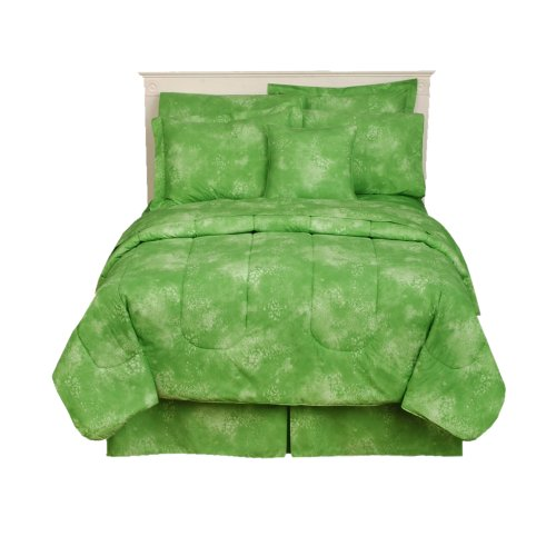 Lime Green Twin Bedding